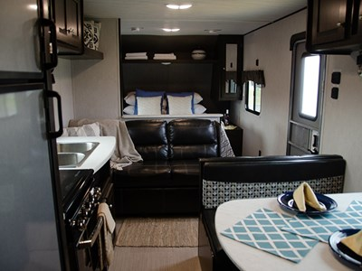 Try Out The RV Life in One of Our RV Rentals: Blog post for
